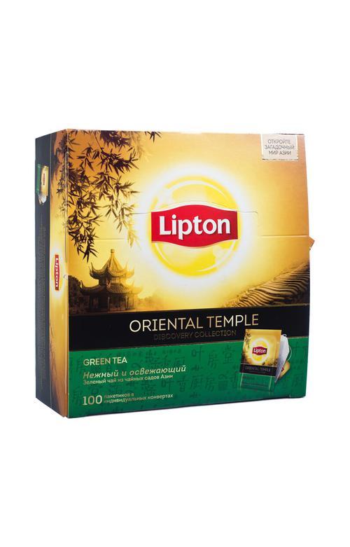 цена Lipton