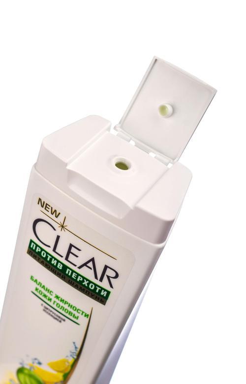 Шампунь CLEAR vita ABE против перхоти для женщин