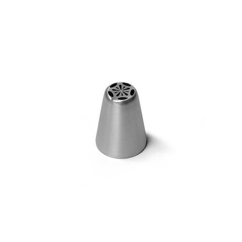 Насадка на кондитерский мешок 4х3,1см (нерж.сталь)
