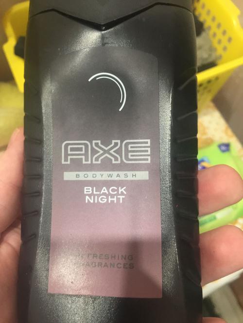 фото AXE Black Nigth