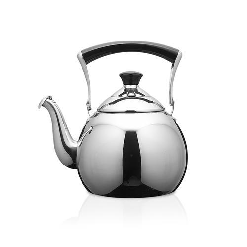 Чайник для кипячения воды JASMINE PEARL 2,5л (нерж.сталь)