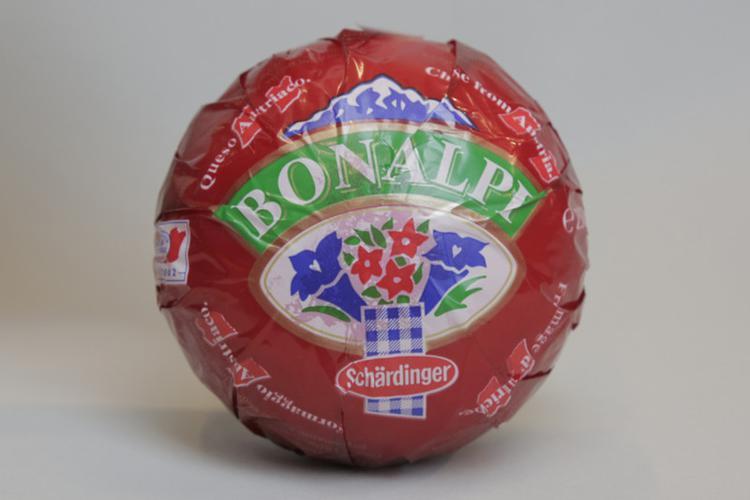 Сыр Bonalpi 45%