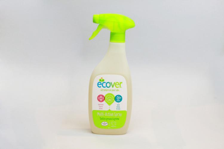 """Спрей Ecover """"Multi-Action Spray"""""""