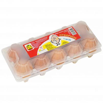 Яйцо пищевое куриное столовое