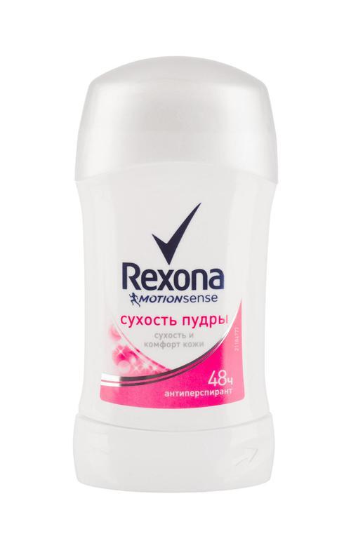 Антиперспирант-карандаш REXONA Сухость пудры