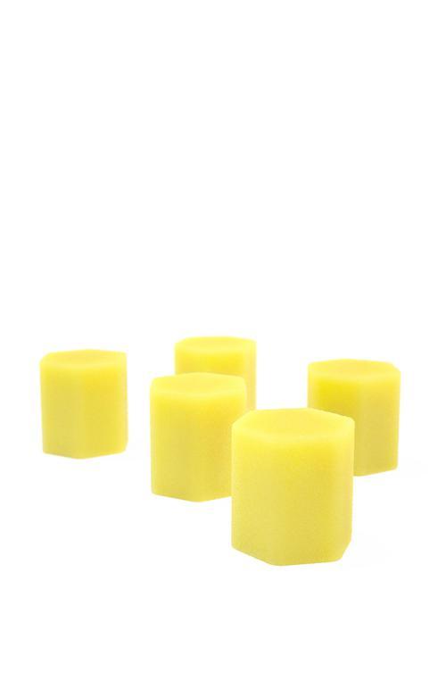 Domestos блок для очищения унитаза Power 5 свежесть лайма 55г/9
