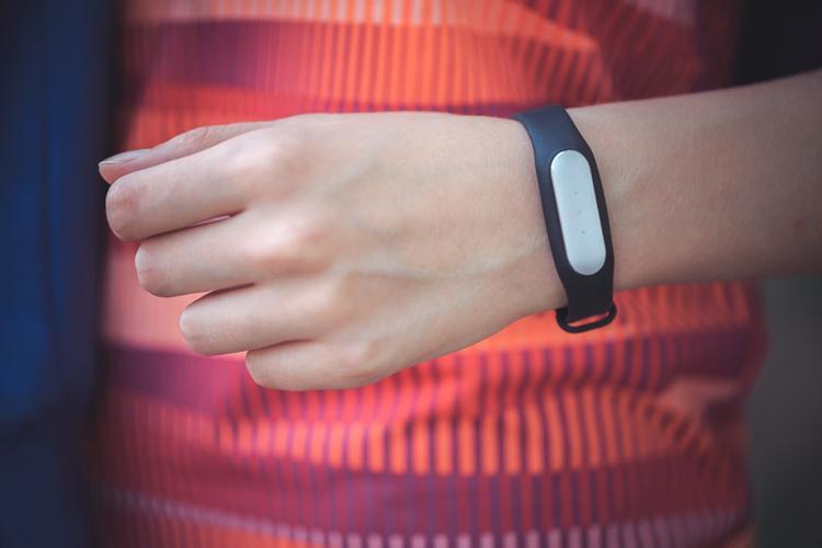 Фитнес-трекер Xiaomi Mi Band