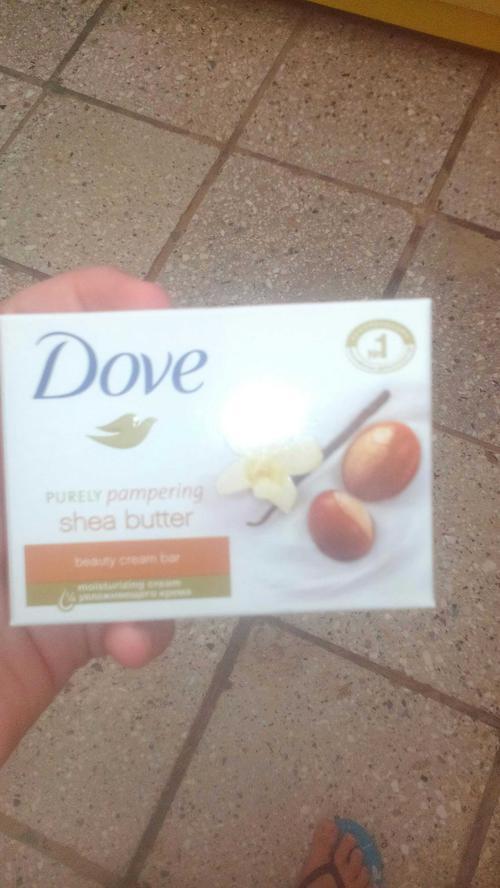 цена Крем-мыло Dove Объятия нежности