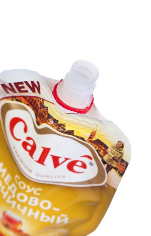 отзыв Соус горчичный с медом 28х230г