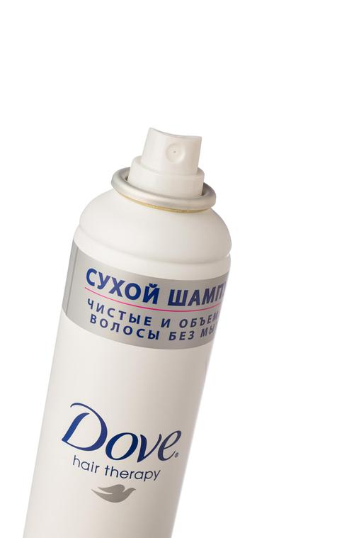 описание DOVE Hair Therapy Шампунь Укрепляющий сухой 250мл