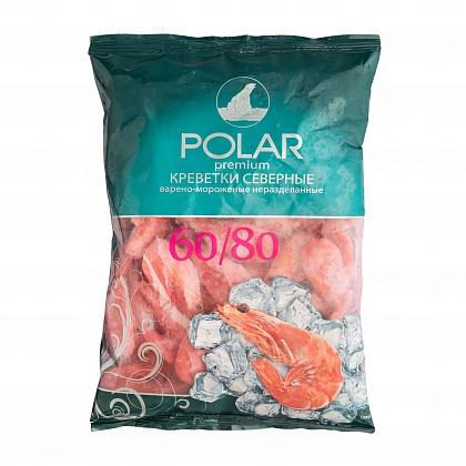 Креветки Polar premium