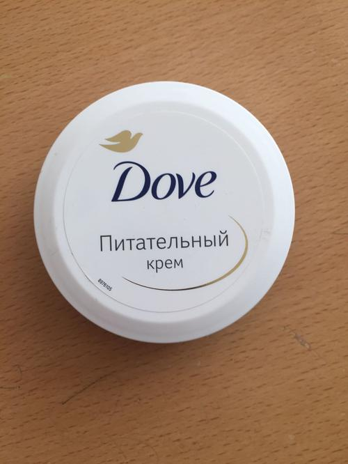 фото8 Dove крем интенсивный, 75мл