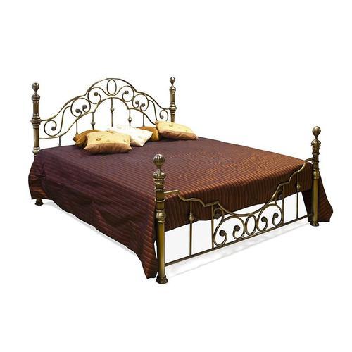 Кровать двуспальная TC Victoria 200х160 см