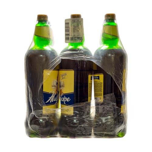 отзыв Пиво светлое Жигулевское Фирменное Живое