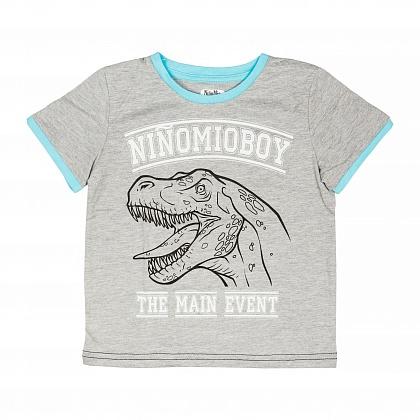 Футболка «Динозавр»