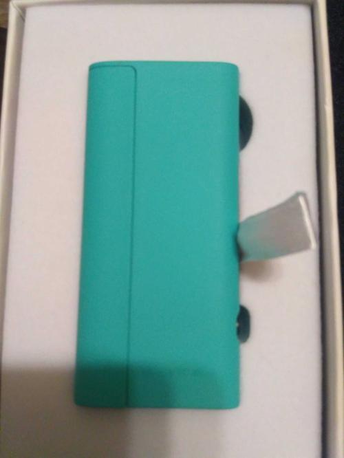 EVic-VTC Mini Электронная сигарета