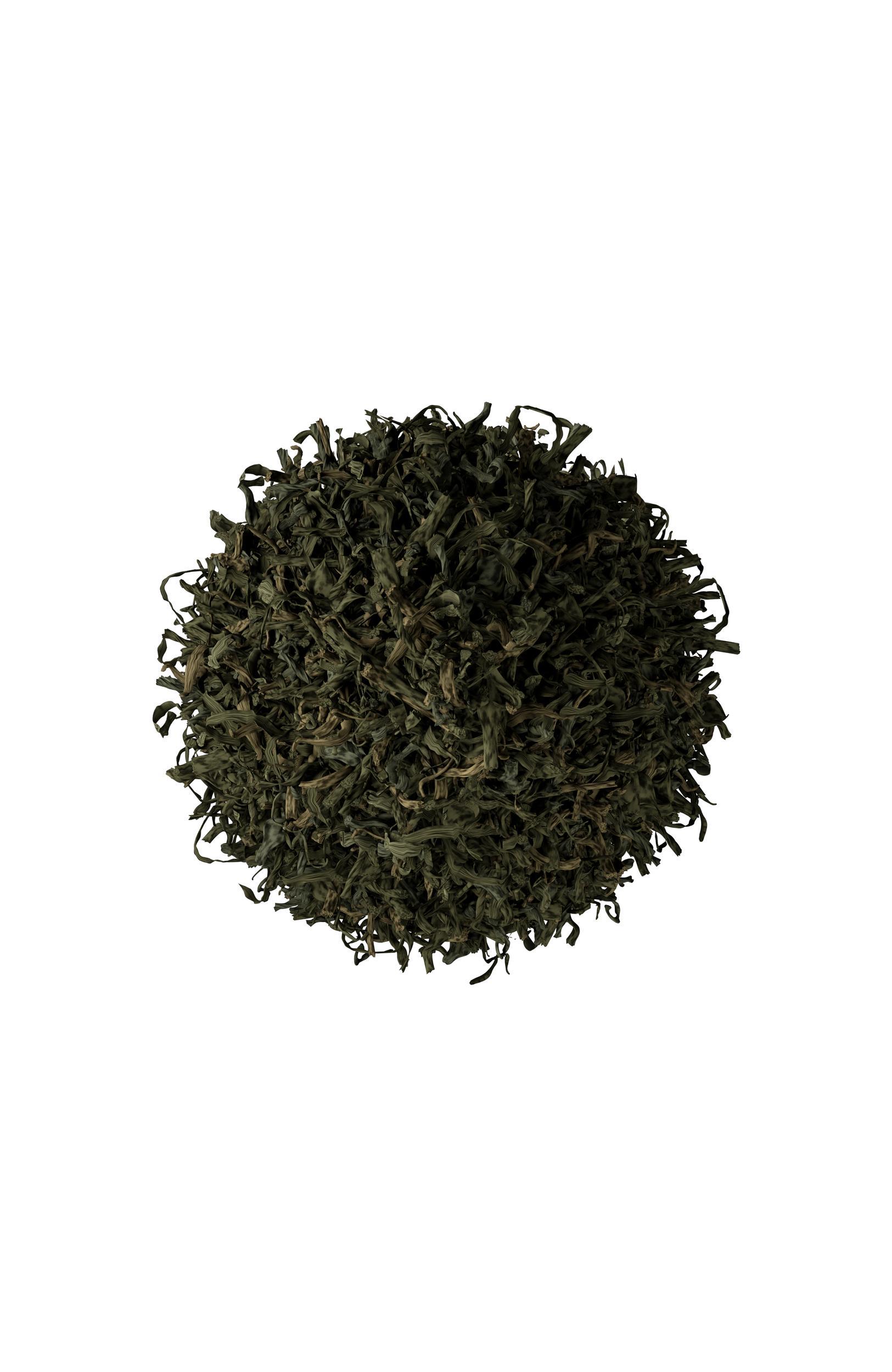 Lipton чай зеленый листовой Oriental Temple 85 гр