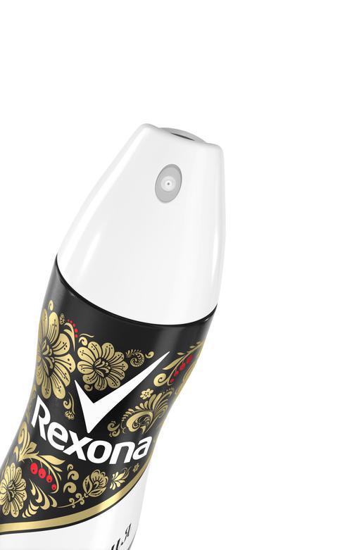 "отзыв Антиперспирант аэрозоль ""Rexona women crystal clear pure"", 150 мл"
