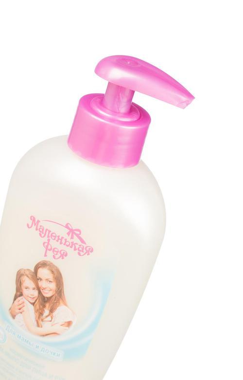 """отзыв Косметическое крем- мыло для лица и рук маленькая фея """"для мамы и дочки"""""""