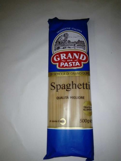 фото2 Спагетти Grand DI Pasta