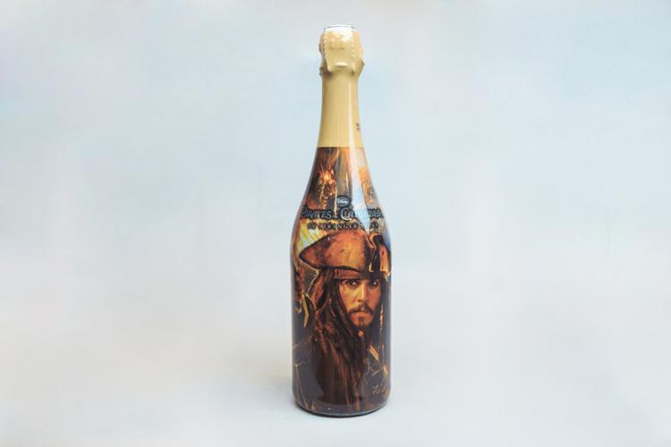 """Газированный напиток Disney """"Pirates of the Caribbean"""""""