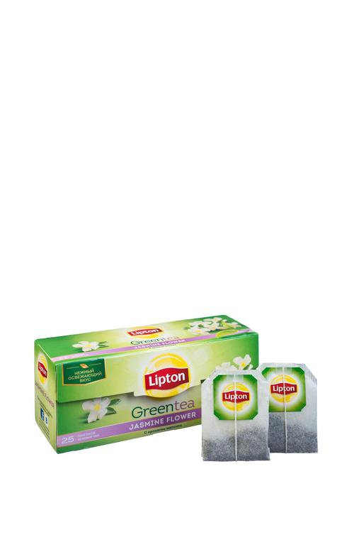 цена Lipton :Jasmine flower Green Tea