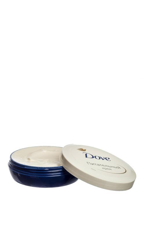 """описание Крем для всех типов кожи """"Dove"""" Интенсивный, 150мл"""