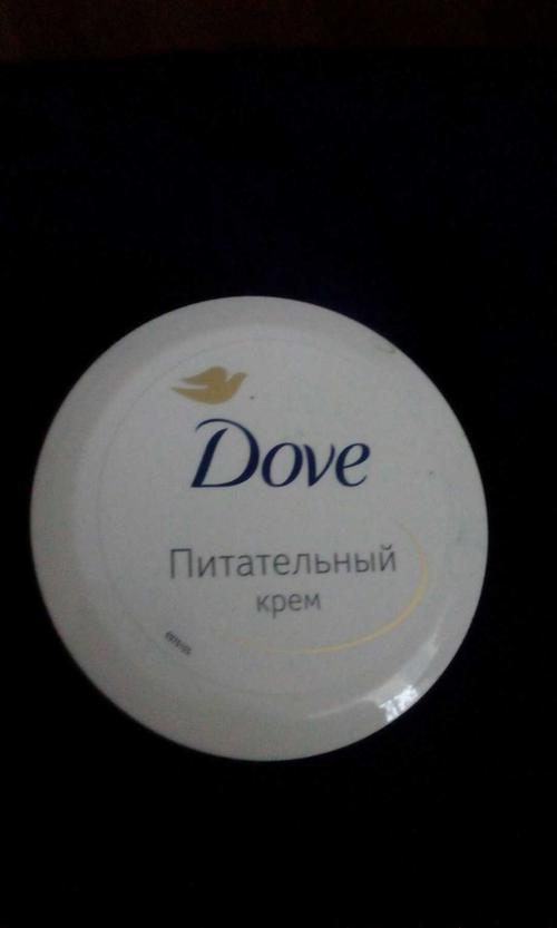 фото13 Dove крем интенсивный, 75мл