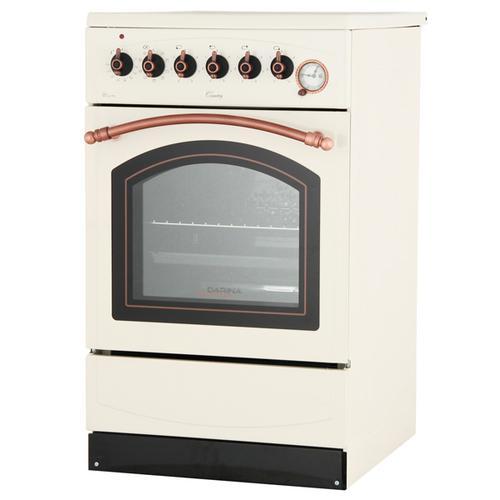 Электрическая плита (50-55 см) Darina