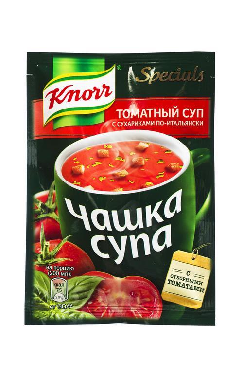 отзыв Чашка Супа