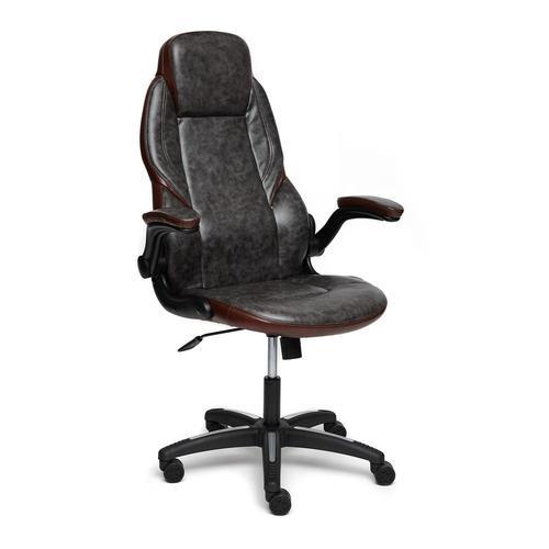 Кресло компьютерное TC Bazuka 130х75х48 см