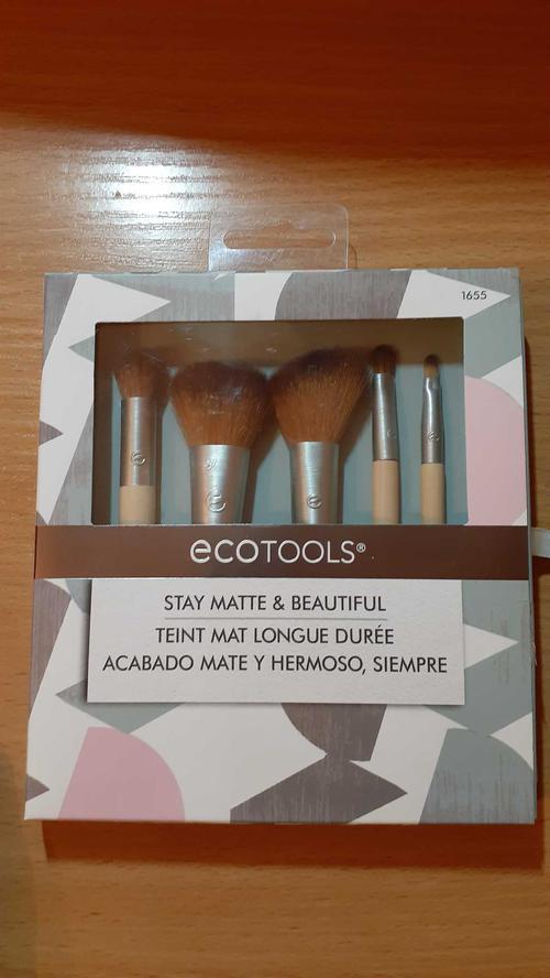 Ecotools Stay Matte&beautiful kit