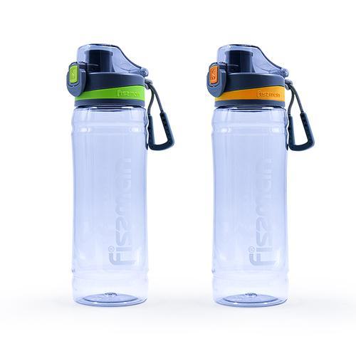 Бутылка для воды 780мл, 25см (пластик)