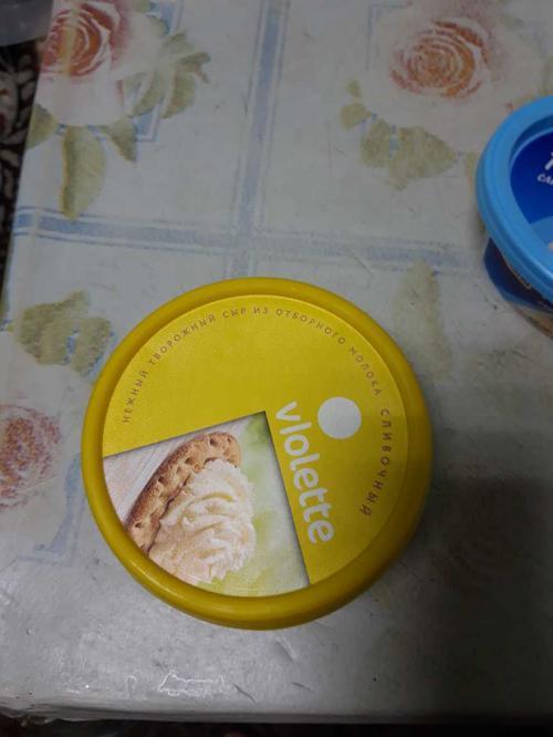 цена Творожный сыр Violette