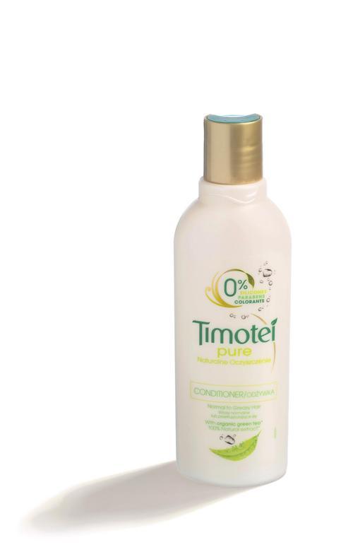 Кондиционер Timotei мягкий уход
