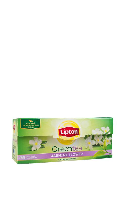 Lipton :Jasmine flower Green Tea