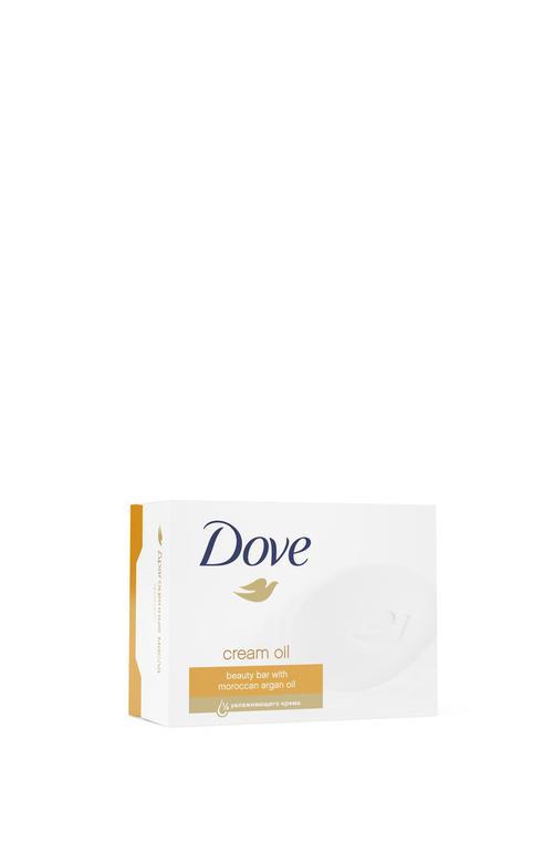 Мыло Dove Драгоценные масла