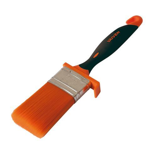 Кисть-флейц Vaiven velourex трехкомпонентная 40мм