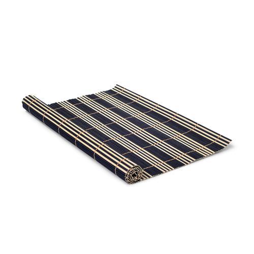 FISSMAN Коврик сервировочный 45x30см на обеденный стол (бамбук)
