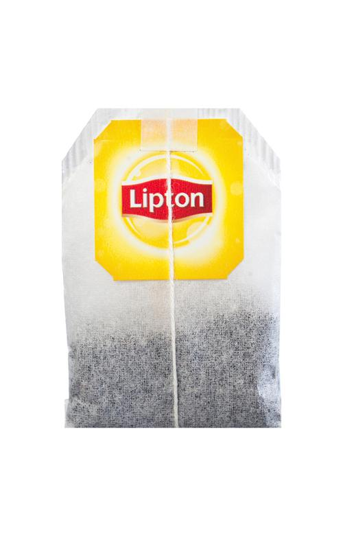 Чай Lipton Yellow Label черный, 25пак.