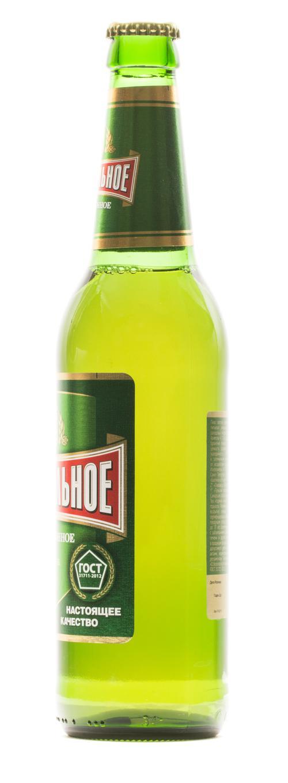 описание Пиво светлое Арсенальное Традиционное