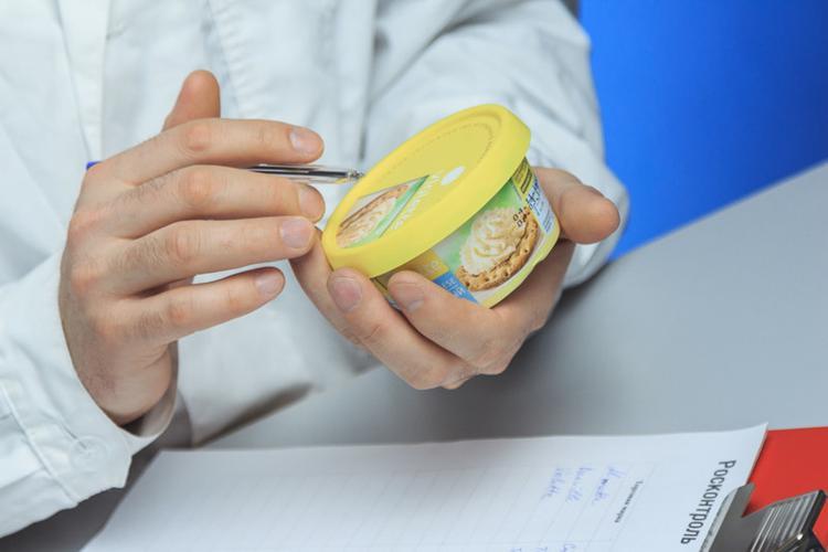 Творожный сыр Violette