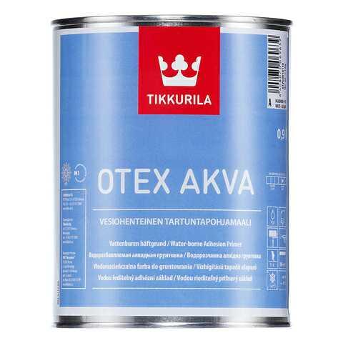 Грунт OTEX AKVA A 0,9л