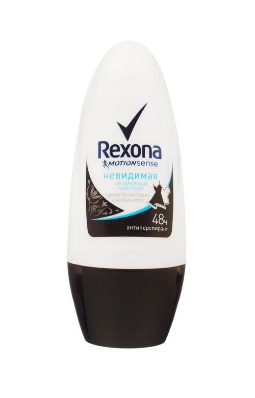 описание Антиперспирант шар. REXONА Чистая вода 50мл