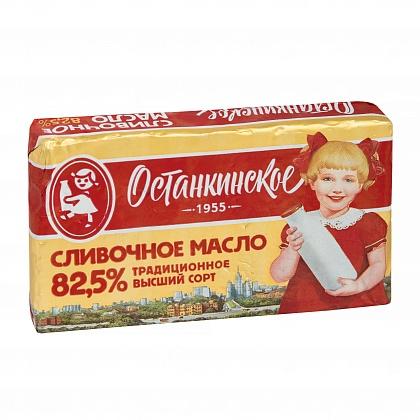 отзыв Масло сливочное традиционное. Массовая доля жира 82.5%