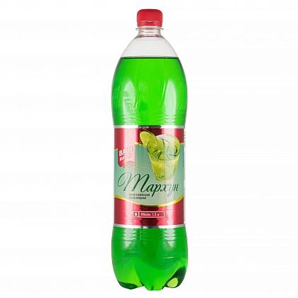 Напиток безалкогольный сильногазированный «Тархун»
