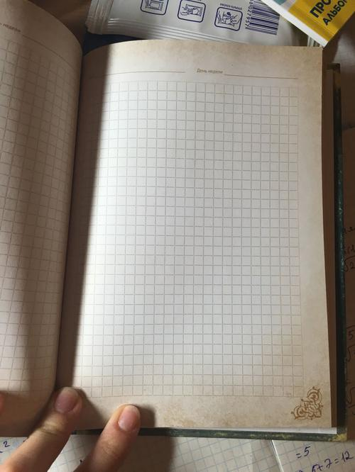 Книжка записная А5 128л Collezione