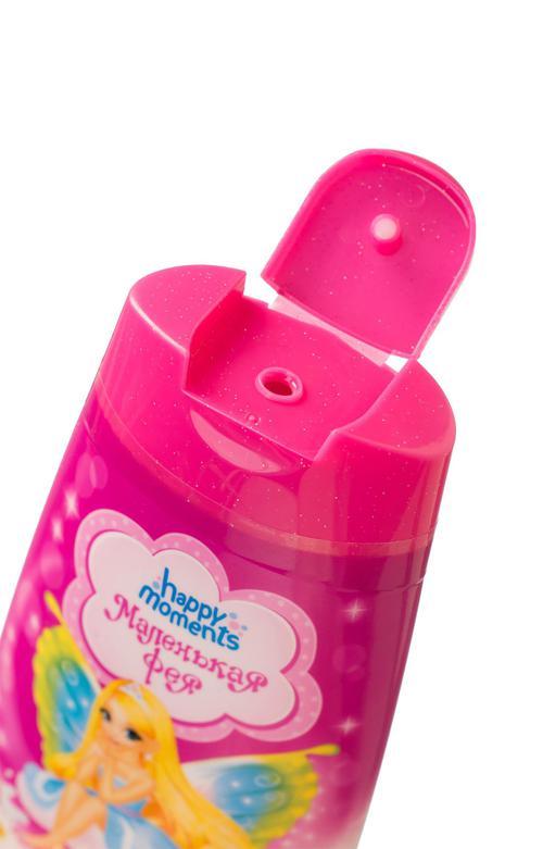 """отзыв Воздушная крем-пена для ванн """"розовое облако"""" маленькая фея"""