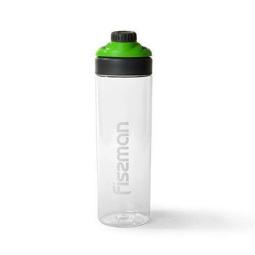 Бутылка для воды 945мл / 27см (пластик)