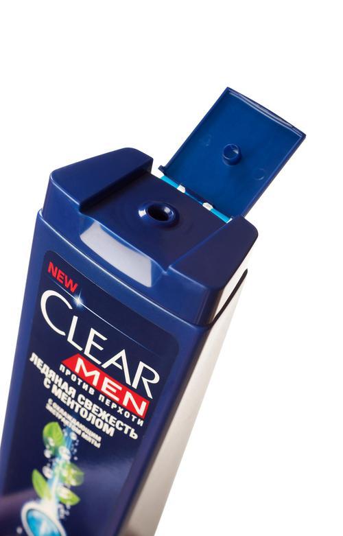 цена Клеар Вита Абе (CLEAR VITА ABЕ) ш-нь 400мл МУЖ Ледяная свежесть (д/норм.)